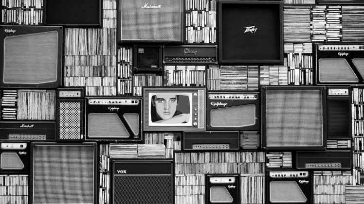 acoustic amplifier artist audio
